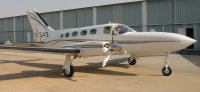 Cessna 414 Management